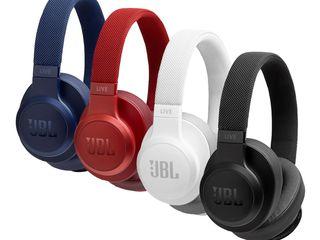 JBL LIVE 500 BT - послушайте и вы не захотите их снимать!