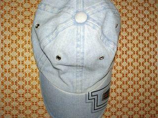 Продаю повязку для головы и джинсовую кепку