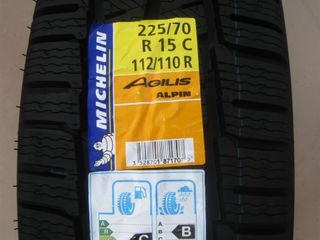 Michelin   225/70-15c