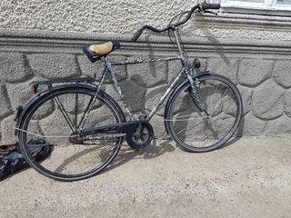Vând bicicletă importată din Germania