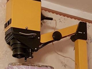Проектор для печати фотографий рабочий