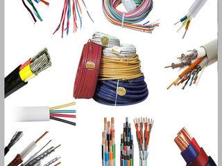 Кабельная продукция, провод, силовой кабель, эмаль-провод, panlight, интеркабель