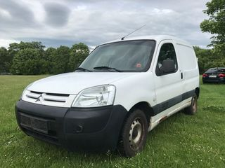 Citroen Jumper-Berlingo-T5T4