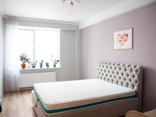 Proprietar-apartament cu 2 camere bilaterale, sectorul râșcani,florilor residence