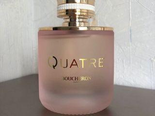 Boucheron Quatre En Rose 100 ml новые