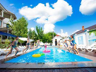 Tabara Teodance! Tabara de zi cu piscina! Piscina copiilor!