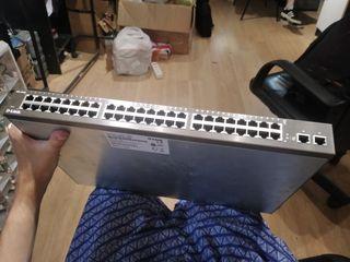 Model No.:DES-1050G P/N : IES1050GE...A2G S/N: P1C01B1000462