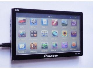 """GPS-навигаторы Pioneer,Freelander 7"""".Доставка Бесплатная!"""