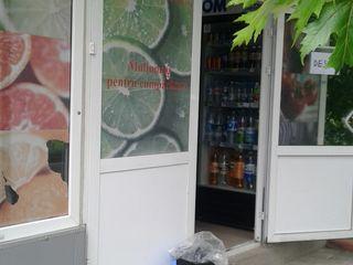 Vind gheretă Fructe si Legume / Киоск Овощной