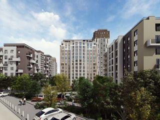 Apartament in rate direct de la Dezvoltator