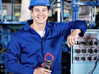 Electrician profesional 24/24! Fără intermediari la prețuri accesibile. Calitate. Garantie