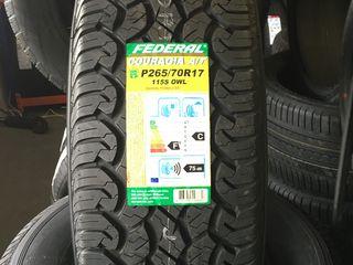 All Terrain R17 265/70 Federal
