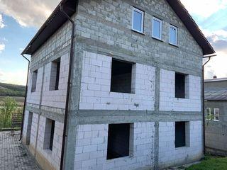 Дом 2этажа