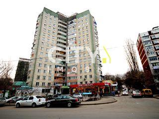Se vinde apartament cu 5 camere Chişinău, Poșta Veche 149 m