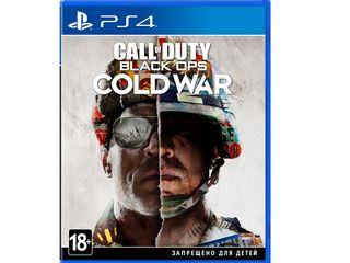 Игры PS4, PS5 / Xbox  Call of Duty: Black Ops Cold War, Assassin's Creed Valhalla ,Watch Dogs Legion