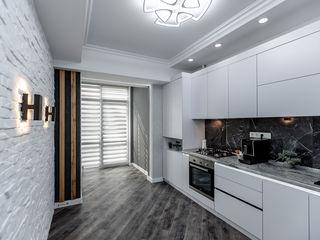 Apartament cu 1 camera + terasa cu suprafata de 30 mp! Dansicons! Buiucani!