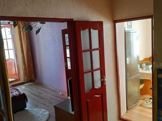 Apartament Gura Camencii