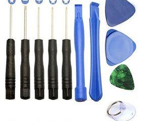 Ремкомплекты для iPhone, Motorola, Nokia, Samsung, Phillips и др. Футляр, чехол для наушников.