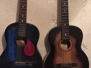 Классические гитары б/у