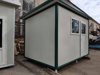 Producem, dam in chirie containere.Construcţii uşoare şi durabile din panouri sandwich termoizolante