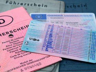 Ajutăm cu obținerea și perfectarea permisului românesc/atestate profesionale