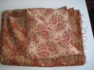 Ткани для шитья.