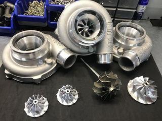 Картридж для pемонт турбины Dacia Renault Megane scenic kango clio Nissan