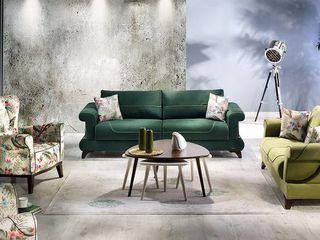 Salon-magazin de mobila moale, sofe, fotolii, saltele Istikbal in Chisinau