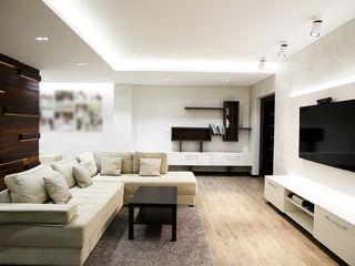 Роскошная квартира. 124 m2. Кладовка + два подземных парковочных места. Договорная цена.