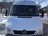 Mercedes Sprinter autoturism