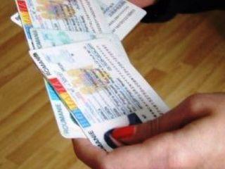 Buletin roman 45 euro cu viza de resedinta! Bucuresti Iasi, Vaslui