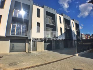 Townhouse, 190 mp, Stăuceni, 75000 € !