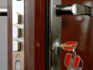 Открывание дверей, замена замков! Deschiderea usilor blocate, schimbarea lacatelor!