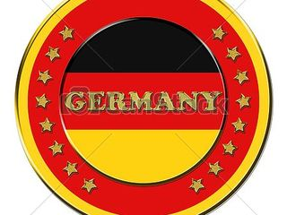 Detergent german bavaria  nou concetrat econom  9 кг 150 de spalaturi, 3 кг 50 de spalaturi.