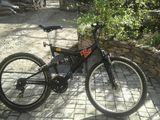 Продам велосипед в хорошем состоянии.