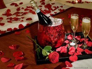 Sotia ta merita o surpriza plina de romantism fa-o !699 lei noaptea 150 lei ora