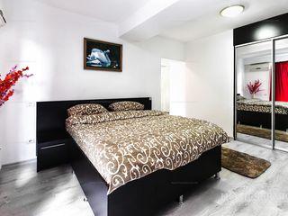Vip - шикарная квартира в центре города, wi-fi, тепло, lux class, парковка.