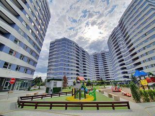 Apartament unical ce vă asigură o locuință confortabilă, sec. Riscani, 2 odai + living! 64 500 €