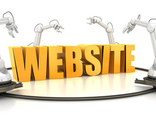 Hello! We create your site