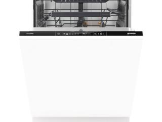 Посудомоечная машина Gorenje GV 661 D 60 Свободно стоящая/ Белый