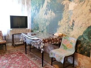 Половина комнаты для девушки. Цена - 50 евро