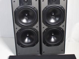 KEF C40 Made in UK классика от английского лидера в производстве акустики