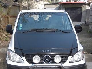 Mercedes Vito2009