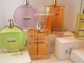 Parfumuri Tester  500 lei!!!