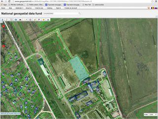 Terenuri  agricole extravilane- Bubuieci