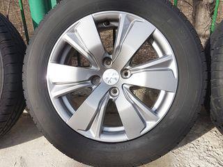 Peugeot диски 195/60 R16