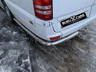 Задние уголки, colțuri din spate Volkswagen Crafter 2007 +/ mercedes-benz  delfin w906