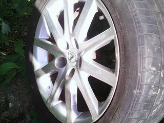 Комплект шин Bridgestone potenza. Roți Bridgestone Potenza.