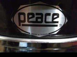 """Snare Drum Peace SD-123 MP (piccolo) 14""""X3,5"""""""