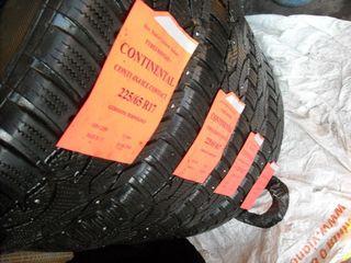 Continental 225/65 R17 ideale- Urgent